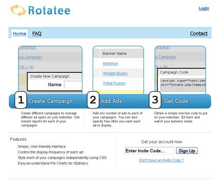 Rotatee Screenshot