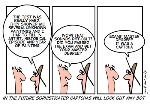 captcha-cartoon